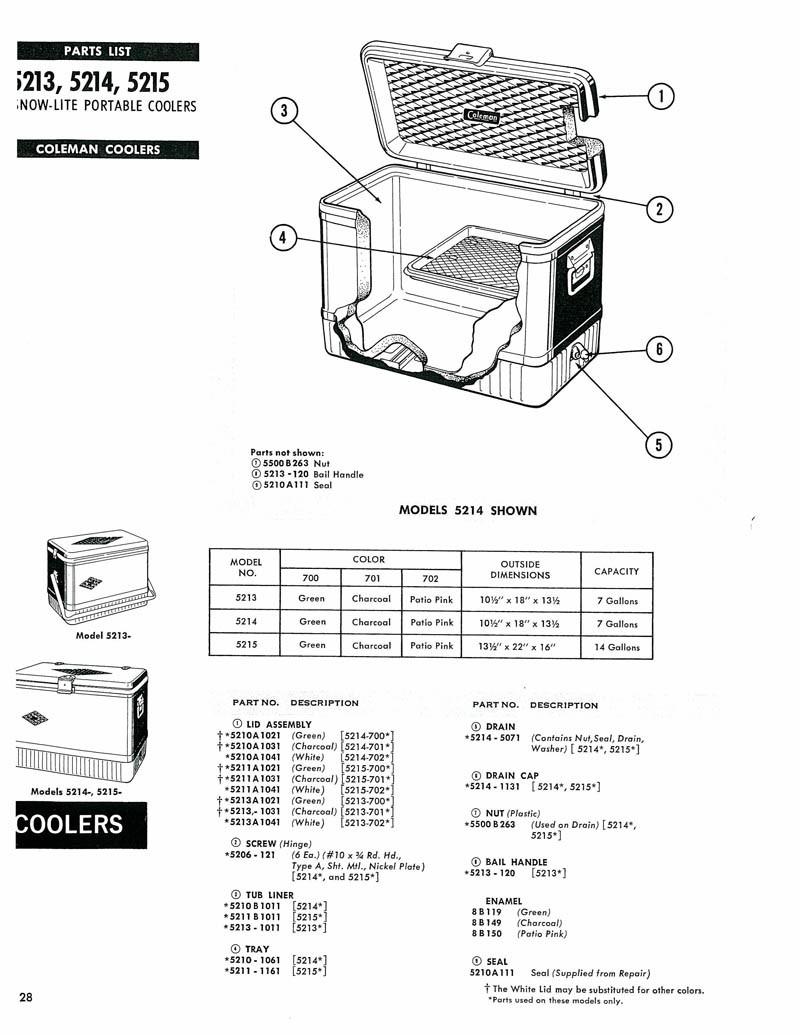 oldcolemanparts com parts diagrams rh oldcolemanparts com